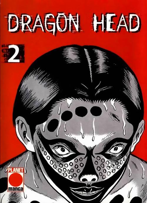 [Imagen: Dragonhead-cover.jpg]